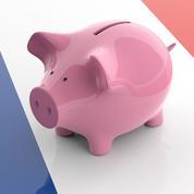 La croissance française revue à la baisse en ce début d'année