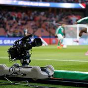 Droits TV du foot : quand la Chine fait main basse sur le football mondial