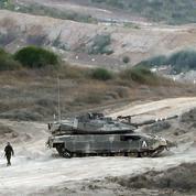 Retour au calme dans la bande de Gaza