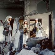 Yémen : plongée dans le chaos d'une guerre oubliée