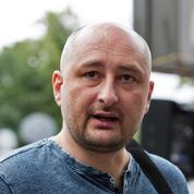 Qui est Arkadi Babtchenko, le journaliste russe dont l'assassinat a été mis en scène ?