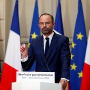 Édouard Philippe va faire passer des entretiens d'évaluation à ses ministres cet été