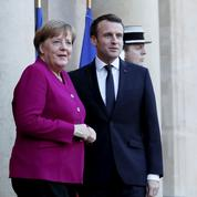 Le budget de la zone euro dans les limbes