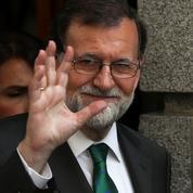 Espagne : Mariano Rajoy, en passe d'être renversé