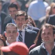 Reconnaissance faciale : SenseTime lève 1,2 milliard de dollars en deux mois