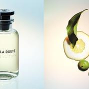 Parfum : dans le sillage de l'homme Vuitton