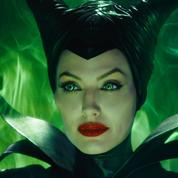 Angelina Jolie redevient... Maléfique