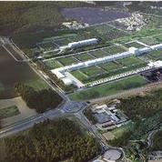 L'ouverture du centre d'entraînement du PSG repoussée à 2021