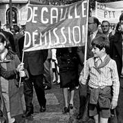 «Certaines idées fausses sont des délices avant de devenir des poisons» : Mai 68 vu par Olivier Germain-Thomas