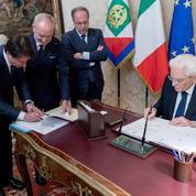 Le nouveau gouvernement italien signifie-t-il vraiment la victoire des eurosceptiques ?