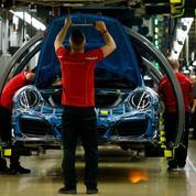 Si vous voulez acheter une Porsche cette année, vous devrez attendre