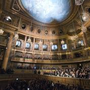 Visite secrète de l'Opéra royal de Versailles