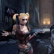 Le flirt du cinéma et du jeu vidéo