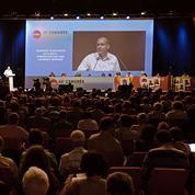 Un congrès de la CFDT pour peser face à Macron