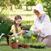 D'où vient le mot «jardin» ?