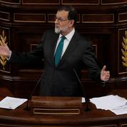 Mariano Rajoy, ou le syndrome autoritariste de la droite espagnole