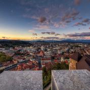 Partez à la découverte de la Slovénie !
