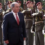 Jordanie : face à la contestation sociale, le premier ministre démissionne