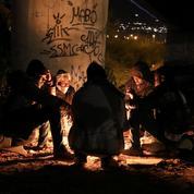 Migrants : Paris veut maintenir le verrou frontalier avec l'Italie