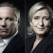 Européennes : Dupont-Aignan présentera son projet à la rentrée
