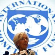 Le FMI «impressionné» par les réformes françaises