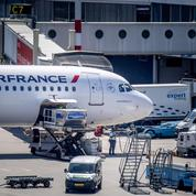 Air France : les syndicats brandissent la menace d'un «été houleux»
