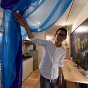 Au Japon, Airbnb retient son souffle