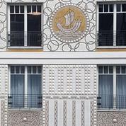 La renaissance de l'hôtel Lutetia