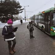 Des transports en commun gratuits dans tout le pays ? C'est en... Estonie