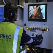 Déchets: Paprec se lance dans la valorisation énergétique