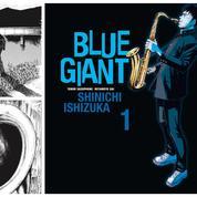 Blue Giant ,le manga qui va vous faire aimer le jazz