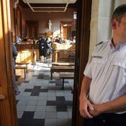 À Châlons-en-Champagne, les avocats remplacent les juges