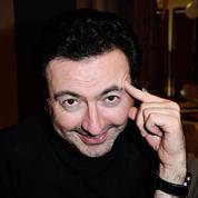 Gérald Dahan: «Ma péniche est un vrai théâtre»