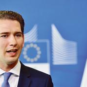 Union européenne: l'Autriche prête à assumer la présidence