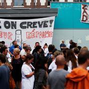 Grève de la faim à l'hôpital psychiatrique de Rouen : «On ne lâchera rien»