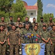 Syrie: les Kurdes contraints de lâcher Manbij