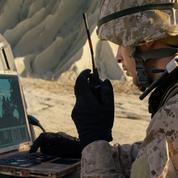 Thales propose aux forces armées un «cloud» privé