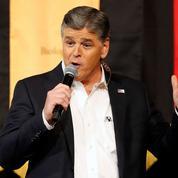 Sean Hannity, l'homme qui murmure à l'oreille de Trump