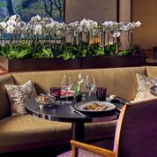 Sens, nouvelle table au Park Hyatt Vendôme