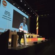 Laurent Berger reconduit à la tête de la CFDT