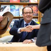 Hollande persuadé qu'il aurait été réélu au terme d'un septennat