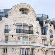 À Paris, la concurrence entre les palaces bat son plein