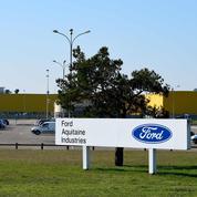 Le repreneur se précise pour l'usine Ford de Blanquefort