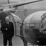 De Gaulle, Moscou, le PCF et les énigmes de la fuite à Baden