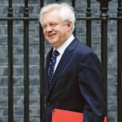 Brexit : discorde au sein du gouvernement britannique