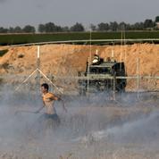 Gaza : regain de tension avant un nouvel épisode de la «marche du retour»