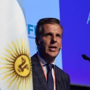 Martin Redrado: «L'appel au FMI est une erreur de politique économique»
