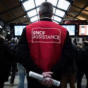 SNCF : l'intersyndicale maintient la pression à l'approche du bac