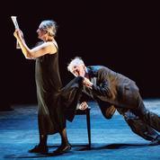 Des danseurs dans les pas de Bergman