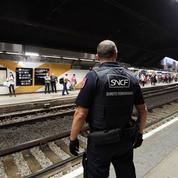 Vaste trafic de crack dans le métro parisien : jusqu'à six ans de prison